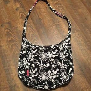 Thirty one purse with inner & outer pockets